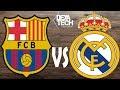 ⚽ FC BARCELONA VS REAL MADRID EN VIVO ...mp3