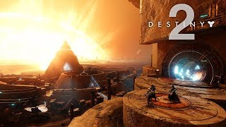 فيديو إطلاق حزمة التوسعة 1: لعنة أوزيريس للعبة Destiny 2 [ARA]