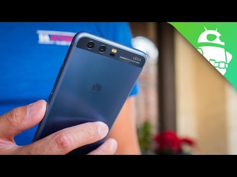 Huawei P10 and P10 Plus Review