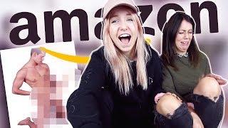 """Wir Lesen Amazon Reviews von """"Erwachsenen Spielzeug"""" mit MalWanne"""