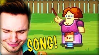 KINDERGARTEN: DER SONG [OHNE SCHEIß] !! | Kindergarten (Part 9)