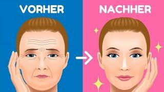 8 Beauty Geheimnisse welche für reine Haut sorgen