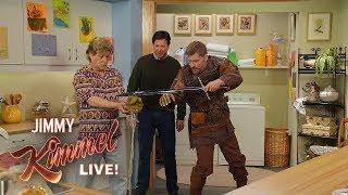 Full House Lannister