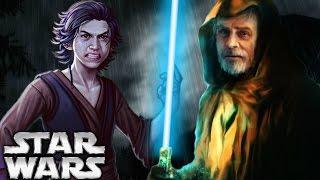 Star Wars Episode 8 Is Luke Skywalker Really the Last Jedi