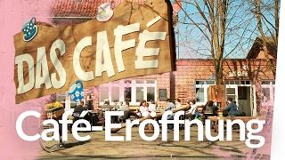 Kaffee ist fertig! – Unsere Café-Eröffnung | Kliemannsland
