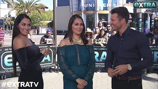 Nikki Bella Dishes on Wedding: 'I Want to Have the Most Amazing First Dance'