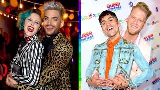 Queer Celebs Reveal Their Awkward Prom Stories