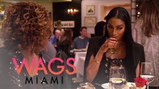 """WAGS Miami"" Recap Season 2, Episode 1 