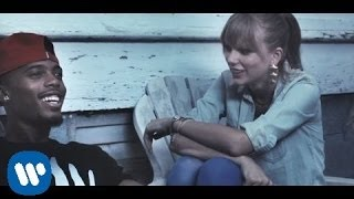 B.o.B - Both of Us ft. Taylor Swift [Official Video]