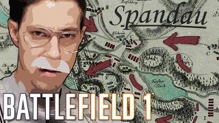 Spandauer Vormarsch! | Battlefield 1