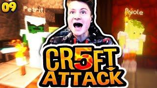 PETRIT STIRBT WEGEN MIR! 😆 | Craft Attack 5 #9 | Dner