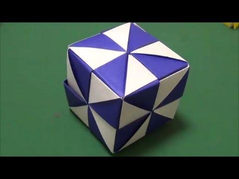 ハート 折り紙:折り紙 立体 ユニット 折り方-beta.yt4school.jwrm.uk