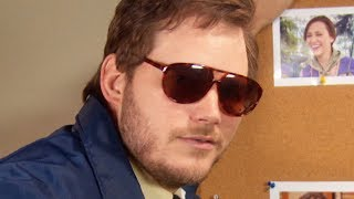 Bloopers That Make Us Love Chris Pratt Even More