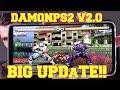 DamonPS2 Pro NEW Version 2.0 Update/Impr...mp3