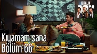 Kiralık Aşk 66. Bölüm - Kıyamam Sana