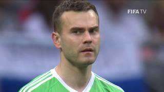 Match 9: Mexico v Russia - FIFA Confederations Cup 2017