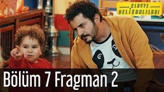 Klavye Delikanlıları 7. Bölüm 2. Fragman