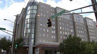 GSU overbooks housing system leaving hundreds in hotels