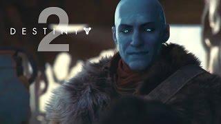 Destiny 2 Cinematic Trailer #2