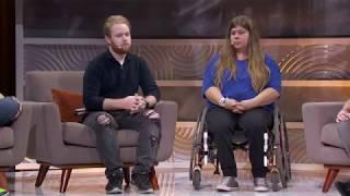 E3 Coliseum: Accessibility in Games Panel