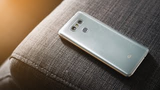LG G6 - The PERFECT Alternative to Galaxy S8