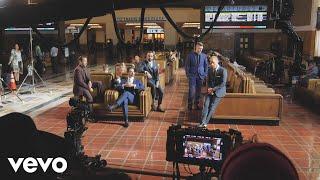 Backstreet Boys - Chances (Behind The Scenes)