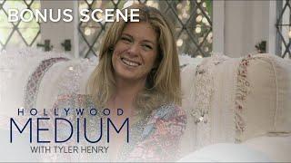 Tyler Henry Senses A Presence In Rachel Hunter