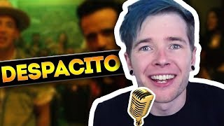 DanTDM Sings Despacito