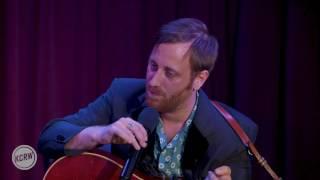 Jason Bentley Interviews Dan Auerbach at Apogee Studios