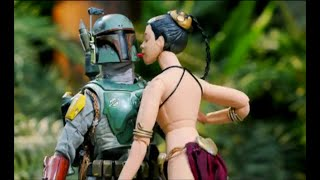 The real story of Boba Fett