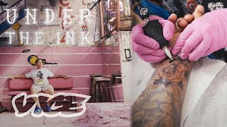 Confronting Brazil's Gang Violence With Tattoos | Under the Ink