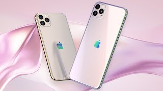 iPhone 11 Pro, AirPods 3, New iPads & More Event Details!