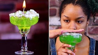 DIY Ideas! Get Lit With Drink Inspired Candles & More Hacks by Blossom