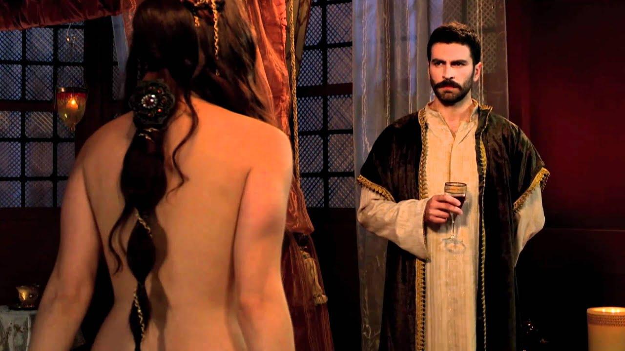 Порно на сериал великолепный век
