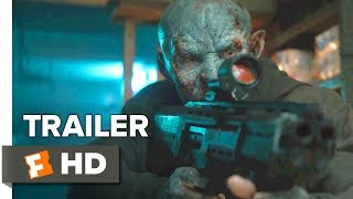 Bright Trailer #1 (2017) | Movieclips Trailers