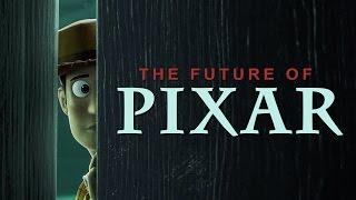 The Future of PIXAR (Trailer)