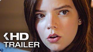 THOROUGHBREDS Trailer (2018)