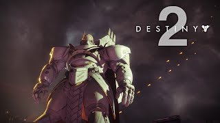 "Destiny 2 ""Our Darkest Hour"" Trailer [AUS]"