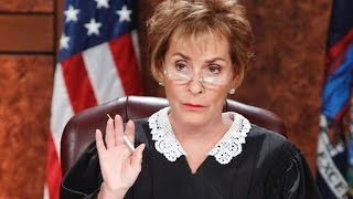 Judge Judy Cracks Up When a Man Loses His Case in 26 Seconds Flat!