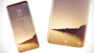 Samsung Galaxy S9 - FINALLY HAPPENING!!!