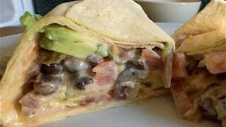 Breakfast Burrito - You Suck at Cooking (episode 47)
