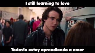 Say Something (Inglés-Español) A Great Big World And Christina Aguilera. (If I Stay Movie)