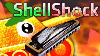 Unser Orchester「ShellShock Live」