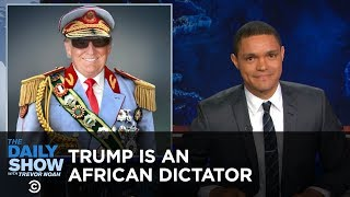 Donald Trump - America