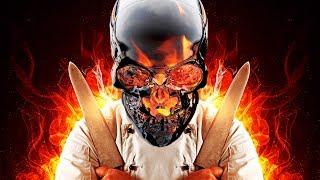 BATTLING THROUGH HELL   Devil Daggers