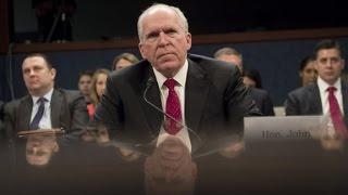Brennan: Trump may have violated protocols