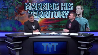 The Young Turks Live 1.23.2017