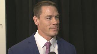 John Cena Still Loves Nikki Bella