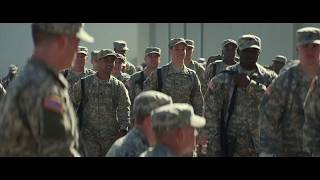 THANK YOU FOR YOUR SERVICE - OFFICIAL TRAILER [HD]