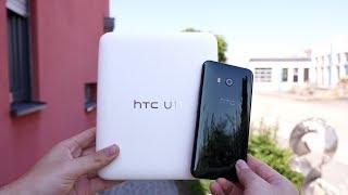 Unboxing: HTC U11 (Deutsch) | SwagTab